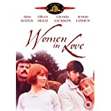 Women In Love [DVD] [1969]by Alan Bates