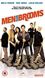 echange, troc Men with Brooms [VHS]