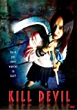 echange, troc Kill Devil [Import USA Zone 1]