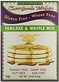 Cherrybrook Kitchen, Gluten Free Dreams, Pancake & Waffle Mix, 18 oz (510 g)
