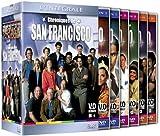Image de Chroniques de San Francisco : L'Intégrale Saisons I à III - Coffret 6 DVD