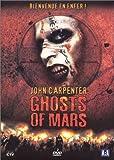 echange, troc Ghosts of Mars - Édition Prestige 2 DVD