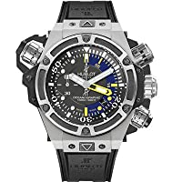 Hublot King Power Oceanographique Titanium Limited edition of 1000 pieces 732.NX.1127.RX from Hublot
