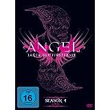 Angel - Jäger der Finsternis: Die komplette Season 4 6 DVDs