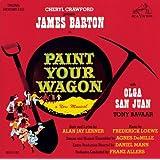Paint Your Wagon (Original Broadway Cast Recording)