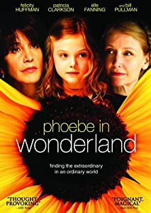 Phoebe in Wonderland