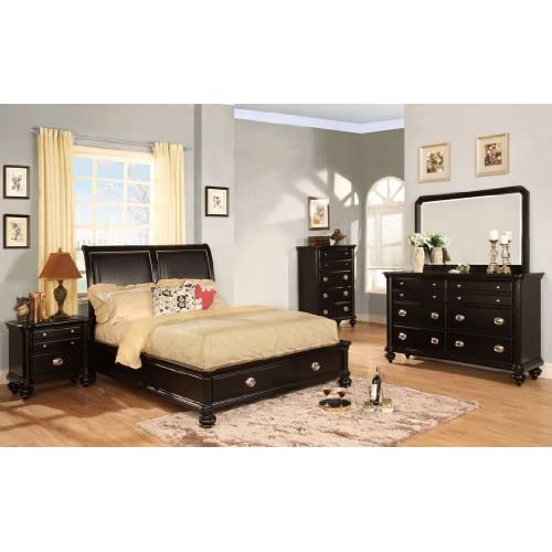 Laguna hills bedroom set bedroom furniture sets for Bedroom furniture amazon