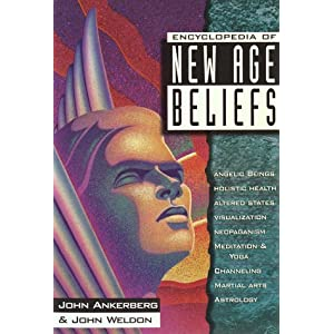 Amazon.com: Encyclopedia of New Age Beliefs (In Defense of the ...