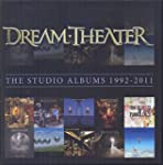 The Studio Albums 1992-2011 (11 CD)