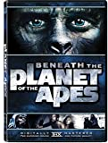 echange, troc Beneath the Planet of the Apes [Import USA Zone 1]