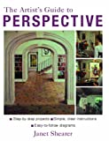 The Artist's Guide to Perspective (1843306867) by Shearer, Janet
