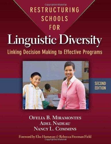 Restructuring Schools for Linguistic Diversity (Language...