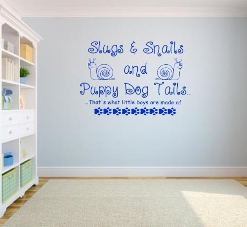 kids-slugs-and-snails-puppy-dog-tails-boys-wall-art-vinyl-sticker-16-colours-and-4-sizes-kids2-3-lar
