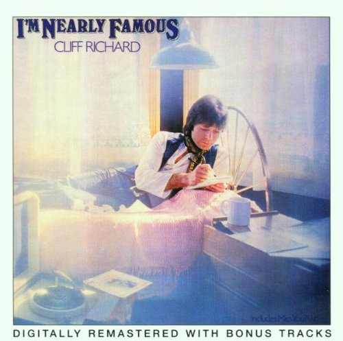Cliff Richard Im Nearly Famous Cd Covers