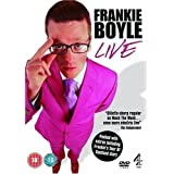 Frankie Boyle: Live [DVD]by Frankie Boyle