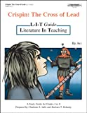 img - for Crispin:The Cross of Lead book / textbook / text book