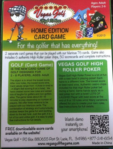 The Top 10 Golf Gambling Games (And How to Play) - The Left Rough
