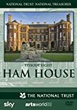 National Trust - Ham House [DVD]