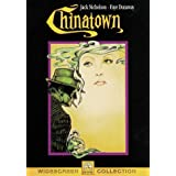 Chinatown ~ Jack Nicholson