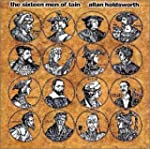 Sixteen Men of Tain,the
