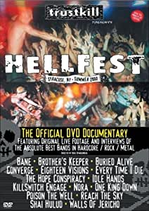 Hellfest 2000 [Import USA Zone 1]