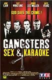echange, troc Gangsters, Sex & Karaoke [VHS]