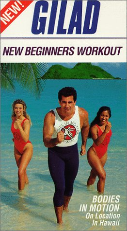 new-beginners-workout-vhs-import-usa