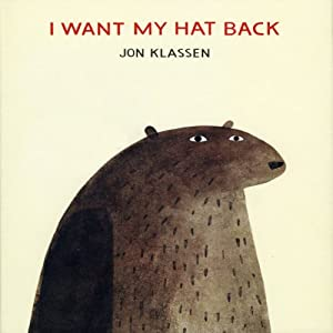 I Want My Hat Back Audiobook
