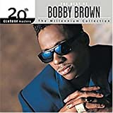 echange, troc Bobby Brown - 20th Century Masters: Millennium Collection
