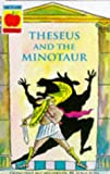img - for Greek Myths: Theseus and the Minotaur, Orpheus and Eurydice, Apollo and Daphne v. 1 (Younger Fiction) book / textbook / text book