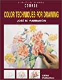 Color Techniques for Drawing (8484630927) by Parramon, Jose