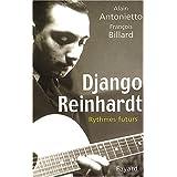 Django Reinhardt (Biographie)