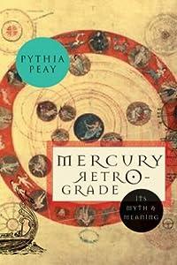 """Cover of """"Mercury Retrograde"""""""