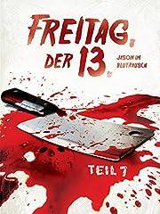 Film Freitag Der 13 Teil 7: Jason Im Blutraush Stream