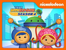 Team Umizoomi Season 4