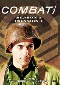 Combat - Season 5 Invasion 1