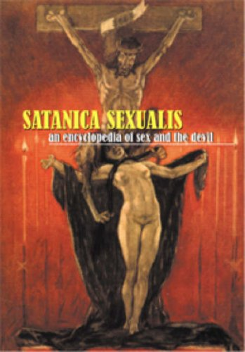 SATANICA SEXUALIS, by First Last