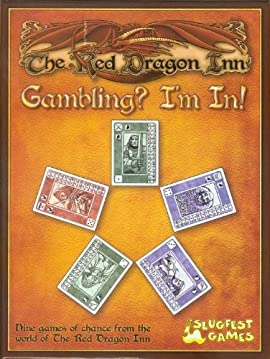 The Red Dragon Inn Gambling? I'm In!