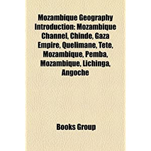 Mozambique Geography | RM.