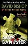 Death of a Bankster (A Maddie Richards Mystery, Book 2)