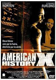 American History X - Edition Belge