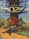 Le magicien d'Oz, tome 1 (BD)
