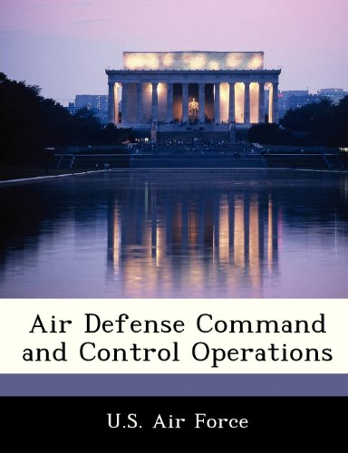 Air Defense Command and Control Operations