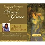 Experience the Power of Grace 6-CD: 4-CD Setby Cheryl Richardson