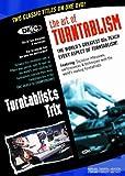 echange, troc The Art of Turntablism/Turntablist Trix [Import anglais]
