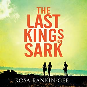The Last Kings of Sark Audiobook