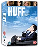 Huff - Season 1 [Import anglais]