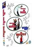 Dr Dolittle/Dr Dolittle 2/Dr Dolittle 3 [DVD]
