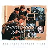 Spencer Davis Group Eight Gigs a Week : The Steve Winwood Years