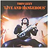 Live and Dangerouspar Thin Lizzy